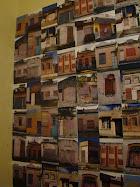 Visões sem lembranças/ Casa Joquim/ Agosto 2009