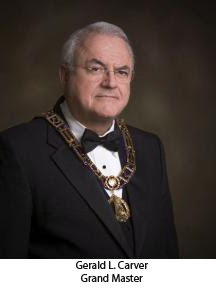 Beacon of Masonic Light: Grand Lodge Remembers a Past Grand Master