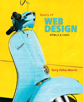 Basics of Web Design cover