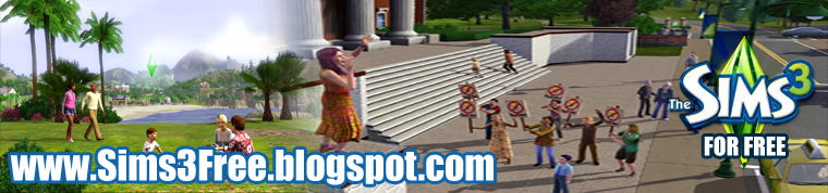 Sims 3 for free