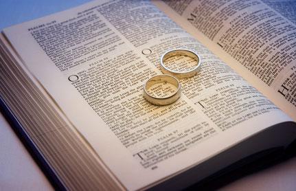 Christian Wedding RingsChristian