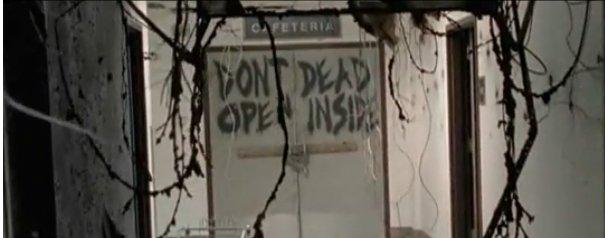 Qrolbeta Ambientaci N Serie Y C Mic The Walking Dead