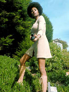 coffy pam grier with - photo #20