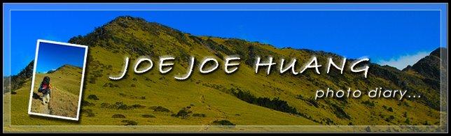 JOE JOE HUANG