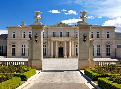 Pix grove 10 most expensive houses in the world for Beautiful homes and great estates pictures