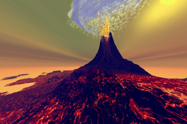 Image Result For  Super Volcanoes United States