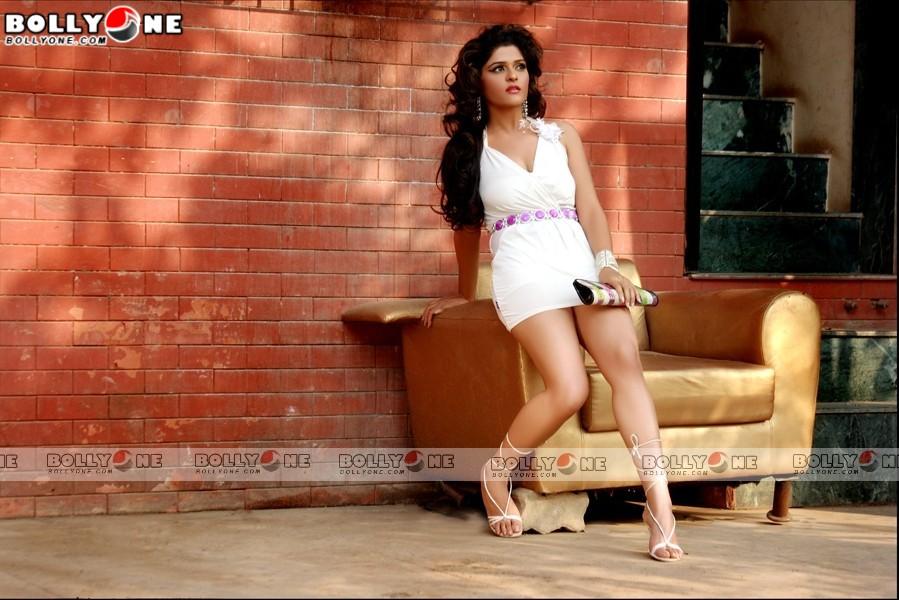 , Sneha Chopra face of Ms Bikini India International 2010
