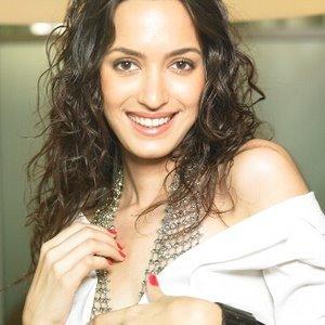 , Tamara Moss Femina India Cover Scans