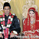 Sania Mirza Wedding Pics, Sania Shoaib Marriage Phots, Pictures
