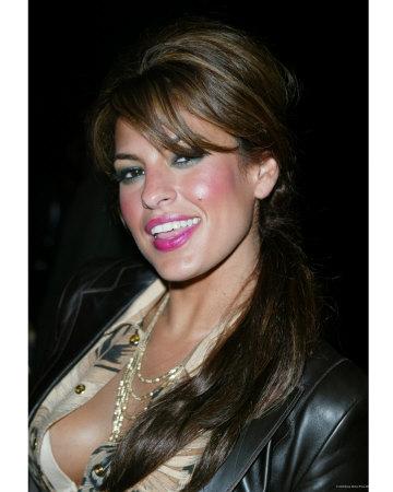 Latino Babe Eva Mendes Hot Pics