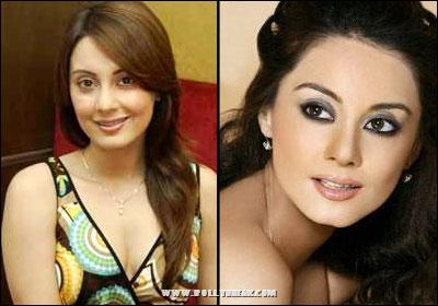 Bollywood Beauties Plastic Surgeries : Before / After
