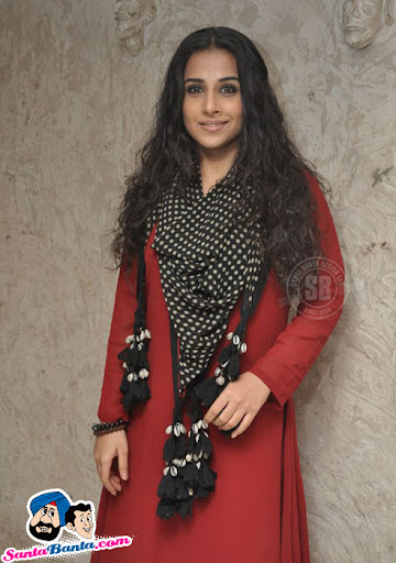 Gorgeous Vidya Balan at Mercedes Magazine India Launch 