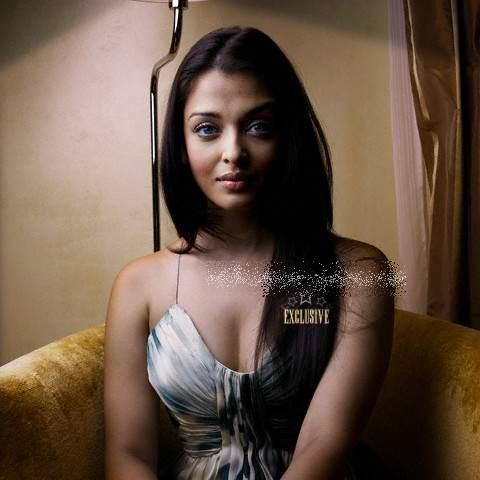 , Aishwarya Rai Unseen Pics from Cannes 2008