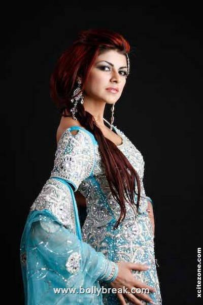 Ayesha Gilani Hot Pics - Miss Pakistan and Beauty of 2010
