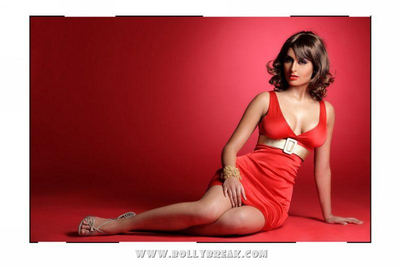 , Hot Indian Model Portfolio Pics