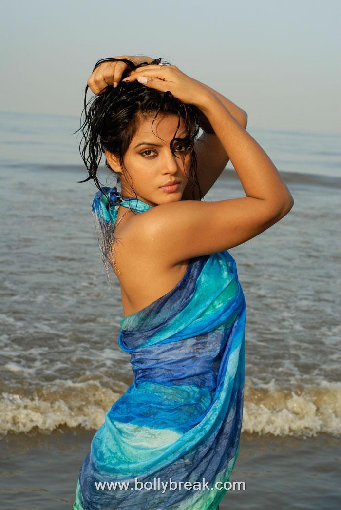 , Neetu Chandra Hot Unseen Wallpapers
