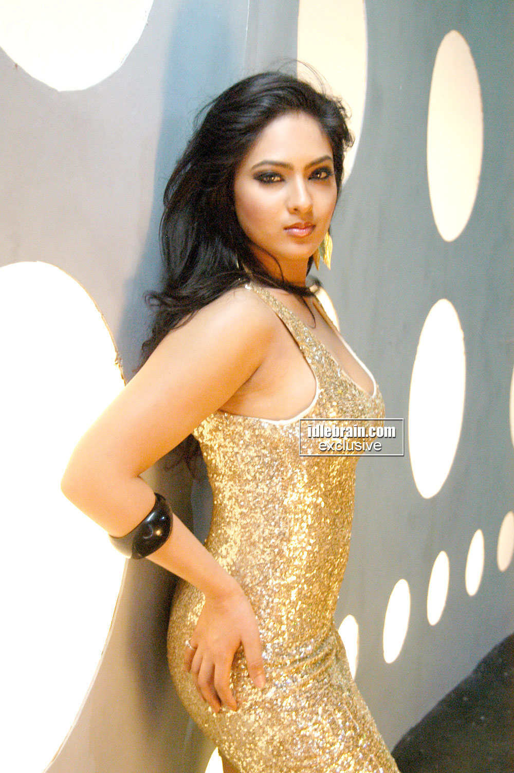 Sexy South Babe Nikisha Patel Hot Pics - 6 Pics