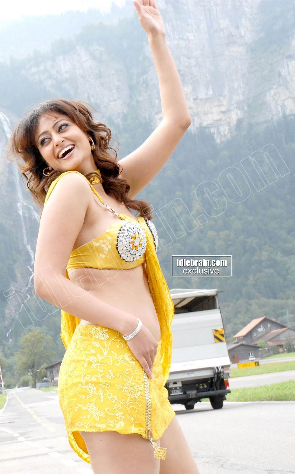 , Kaveri Jha Latest Movie HOT Wallpapers