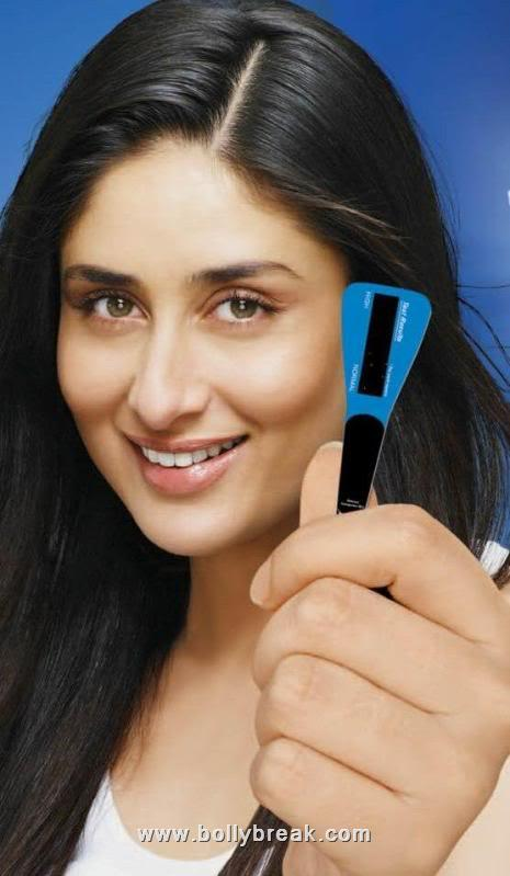  Kareena&#39;s new Head &amp; Shoulders ad 