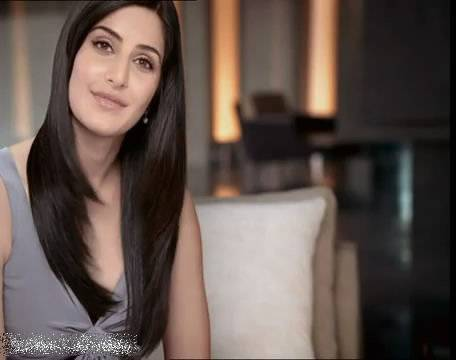  Katrina Kaif New Pantene Ad Pics