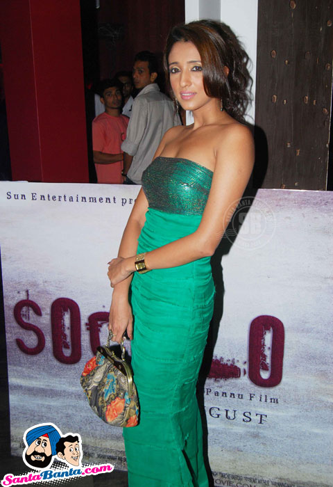 Soch Lo Music Launch - Hot Babes