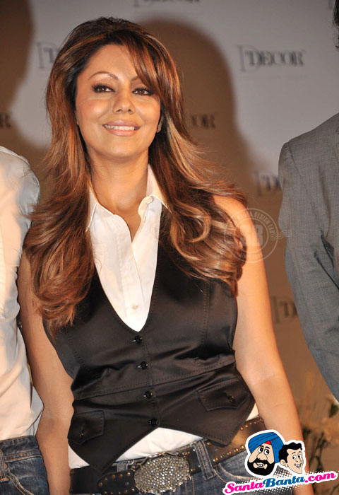Gauri Khan Latest Sexy Pics