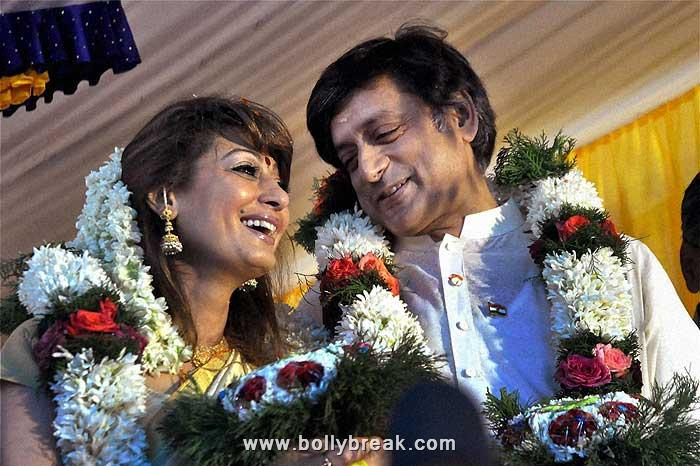 Sunanda Pushkar, Shahshi Tharoor Pics