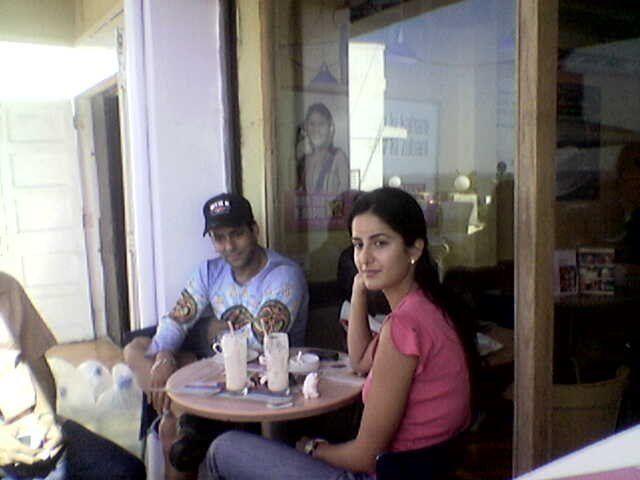 Katrina Salman Real Life Unseen Pics