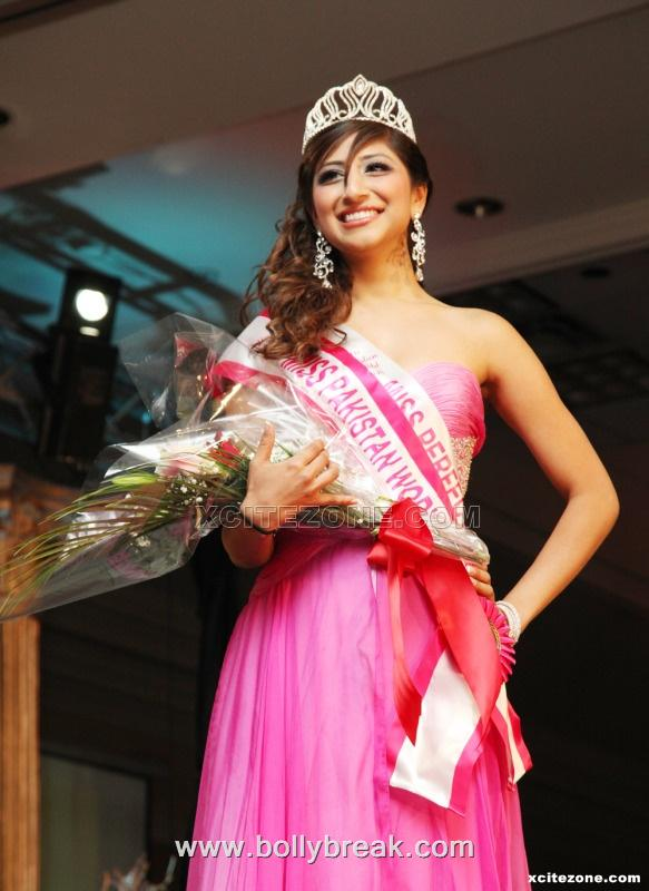 Annie Rupani Miss Pakistan World 2010 Hot Pics