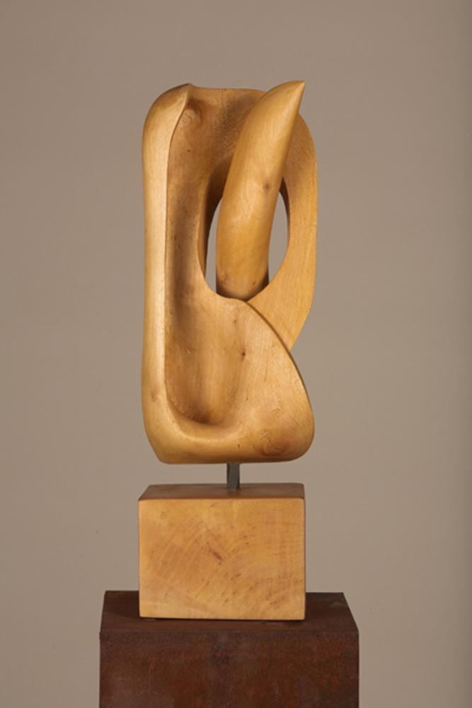 Ensambles 1966t historia de la escultura parte 1 - Esculturas de madera abstractas ...