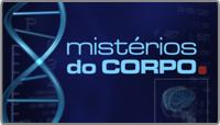 MISTERIOS DO CORPO
