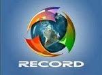 REDE RECORD --------------- 55 ANOS A CAMINHO DA LIDERANÇA