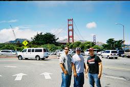Chillin in San Fran