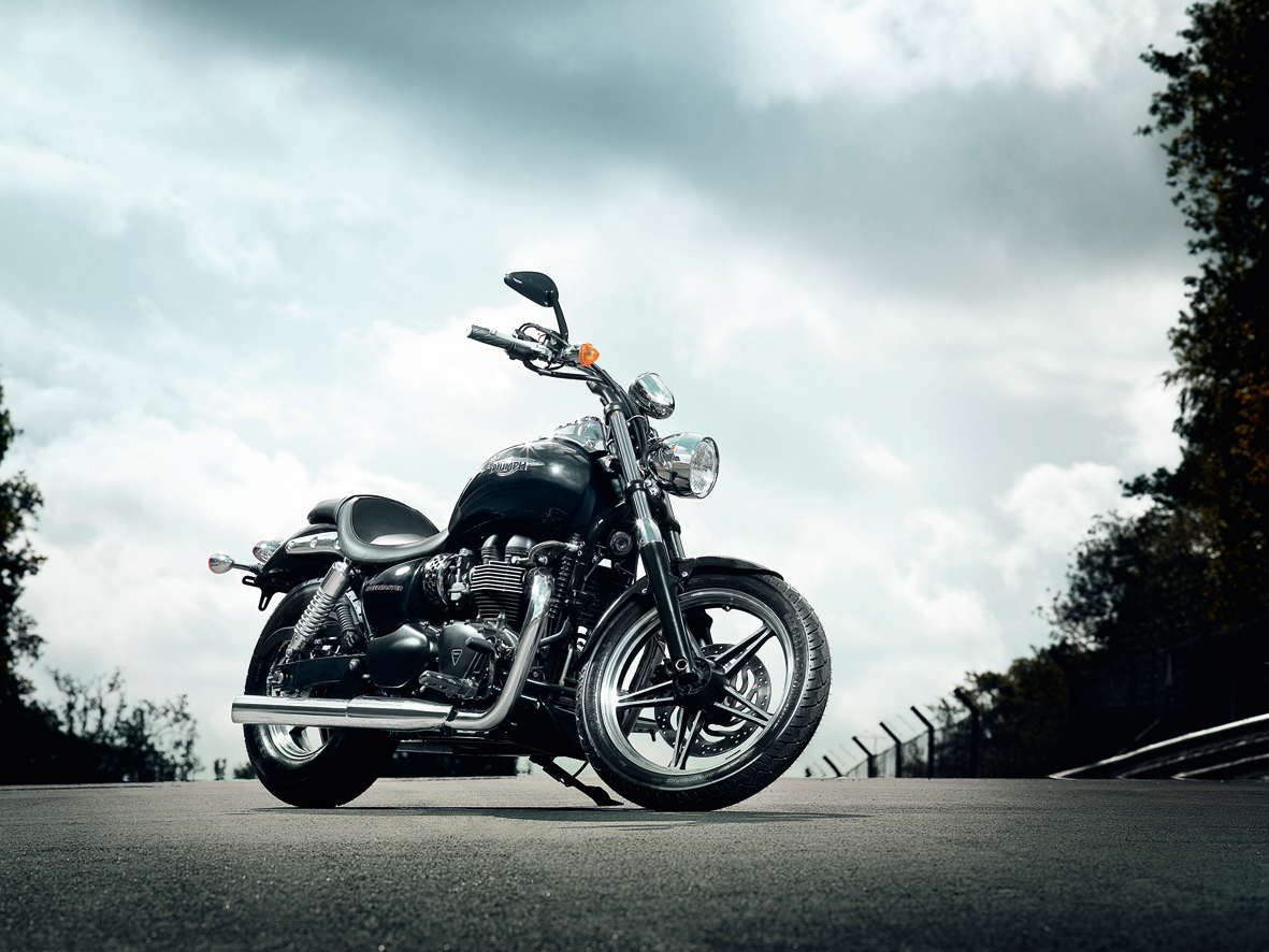 Triumph Speedmaster Update Motorbike News And Reviews