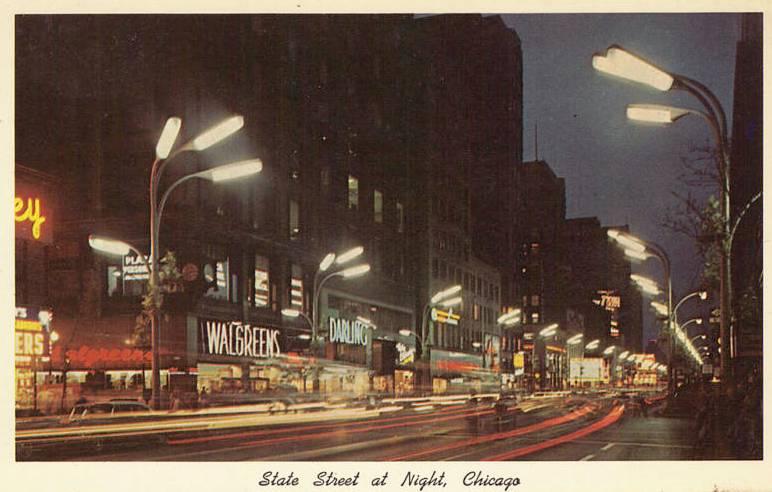 chuckman s collection chicago postcards volume 01 postcard