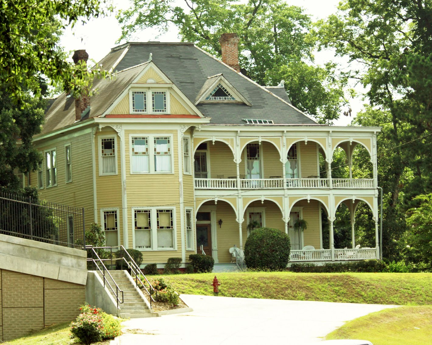 Image Gallery Mississippi Houses