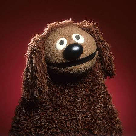 Show Me Pictures Of Rowlf The Dog