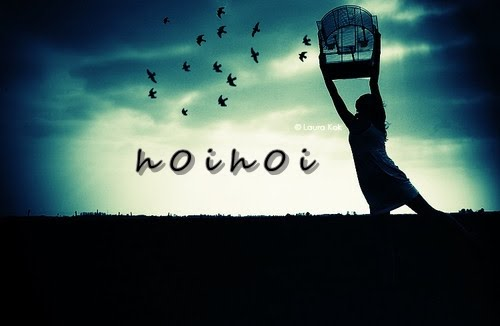 ♥ h o i h o i ♥