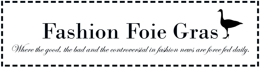 Fashion Foie Gras