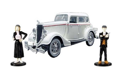 Ford v8 bonnie & clyde 1934 In search
