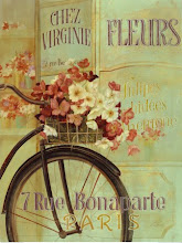 Chez Virginie Fleurs