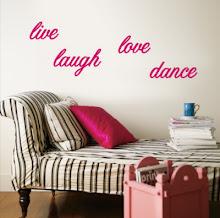 Viva,sorria,ame,dance...
