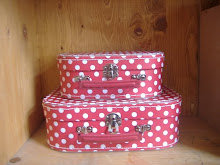 Sweety suitcases!