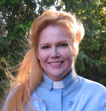 Reverend Barbara Sexton
