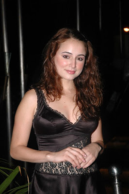 actress Linda Arsenio