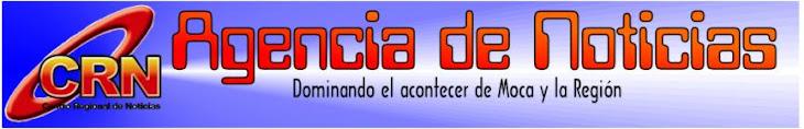 Agencia de Noticias CRN
