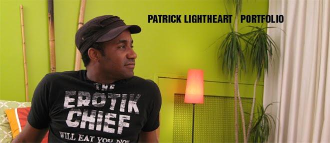 Patrick Lightheart