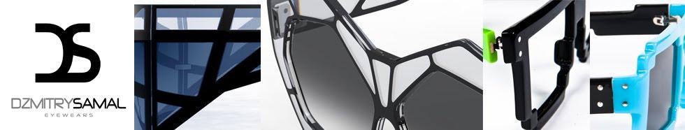 Dzmitry SAMAL Eyewear's Blog