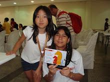 Fernanda e Natalia