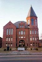 Vernon CT Town Hall